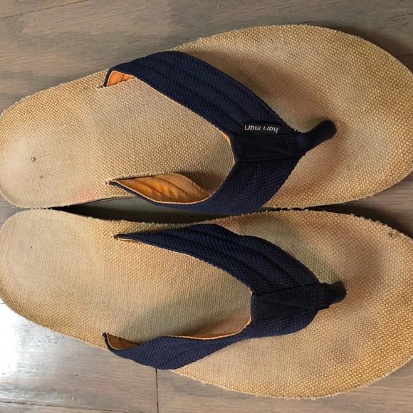 600eaaef691f27 Hari Mari Other - Hari Mari Men s Scouts Sandals Size 12